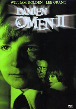 The Omen II: Damien (DVD)