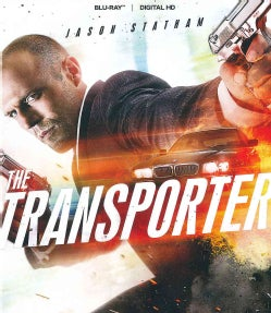 The Transporter (Blu-ray Disc)
