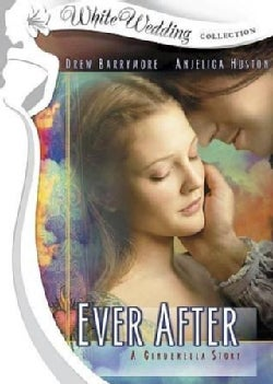 Ever After: A Cinderella Story (DVD)