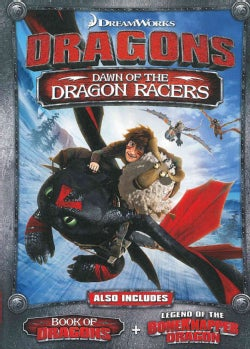 Dragons: Dawn Of The Dragon Racers (DVD)