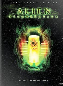 Alien Resurrection (Collectors Edition) 2PK Set (DVD)