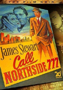 Call Northside 777 (DVD)