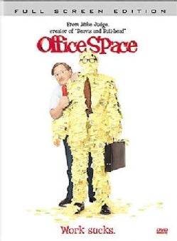 Office Space/Dude, Where&#39;s My Car?/Just Married (DVD)