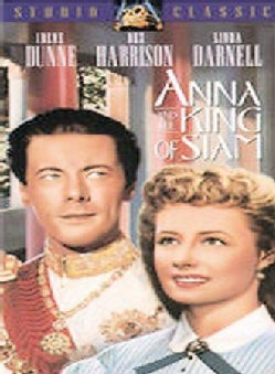 Anna And The King Of Siam (DVD)