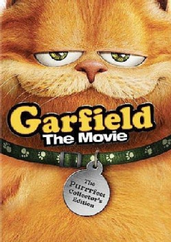 Garfield The Movie: The Purrrfect (Collector's Edition) (DVD)