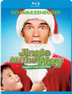 Jingle All The Way (Blu-ray Disc)