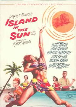 Island In the Sun (DVD)