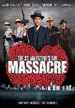 St. Valentine&#39;s Day Massacre (DVD)