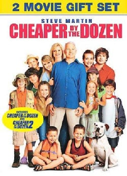 Cheaper By The Dozen 2/Baker&#39;s Dozen Edition (DVD)