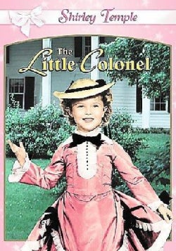 Little Colonel (DVD)