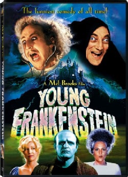 Young Frankenstein (DVD)