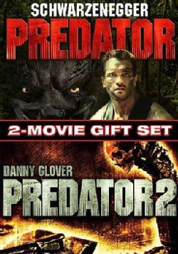 The Predator Box Set (DVD)