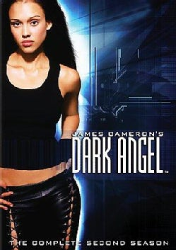Dark Angel: Season 2 (DVD)