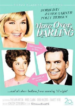 Move Over Darling (DVD)