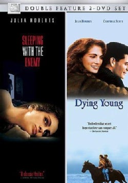 Sleeping with the Enemy & Dying Young 2PK (DVD)