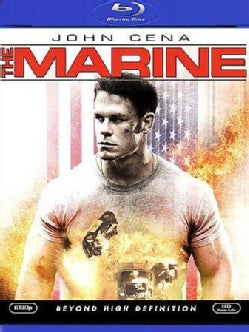 The Marine (Blu-ray Disc)