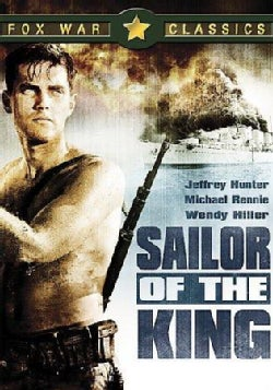 Sailor Of The King (DVD)