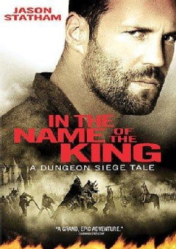 In The Name Of The King: A Dungeon Siege Tale (DVD)