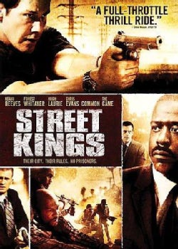 Street Kings (DVD)