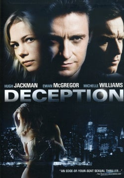 Deception (DVD)