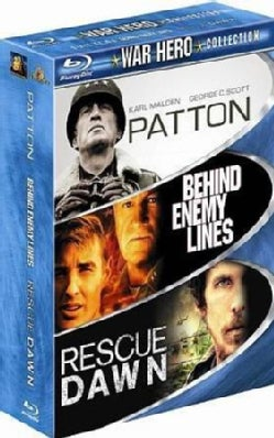 War Hero Collection (Blu-ray Disc)