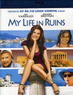 My Life In Ruins (Blu-ray Disc)