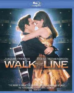 Walk The Line (Blu-ray Disc)