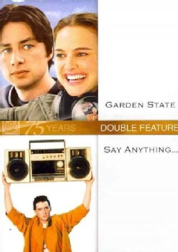 Garden State/Say Anything (DVD)