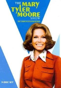 Mary Tyler Moore Show: Season 7 (DVD)