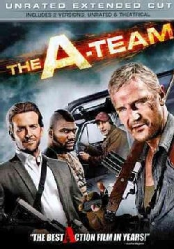 The A-Team (DVD)