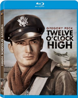Twelve O'Clock High (Blu-ray Disc)