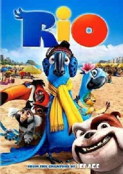 Rio (DVD)