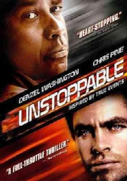 Unstoppable (DVD)