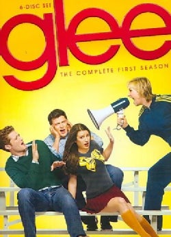 Glee: Complete Season 1 Vol. 2 (DVD)
