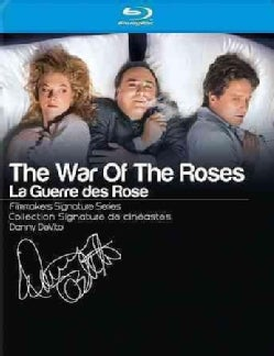 The War of The Roses: Filmmaker Signature (Blu-ray Disc)