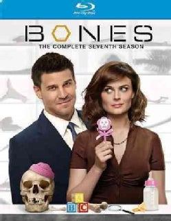 Bones Season 7 (Blu-ray Disc)