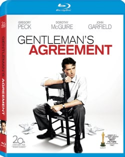 Gentleman&#39;s Agreement (Blu-ray Disc)