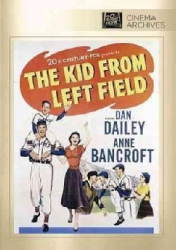The Kid from Left Field (DVD)