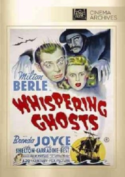 Whispering Ghosts (DVD)