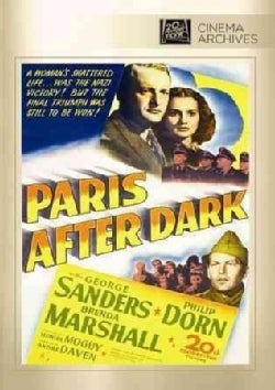 Paris After Dark (DVD)