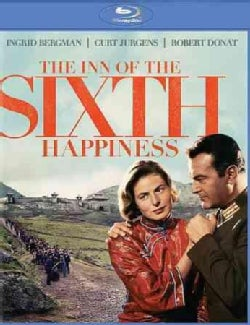 The Inn of the Sixth Happiness (Blu-ray Disc)
