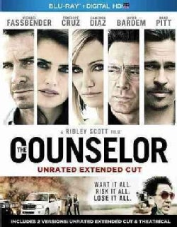 The Counselor (Blu-ray/DVD)