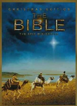 The Bible (Christmas Edition) (DVD)