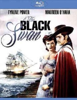 The Black Swan (Blu-ray Disc)