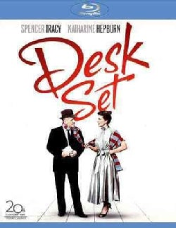 Desk Set (Blu-ray Disc)