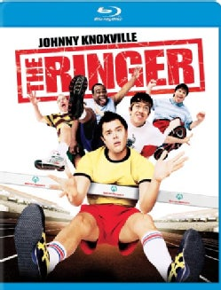 The Ringer (Blu-ray Disc)
