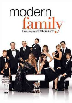 Modern Family: Season 5 (DVD)