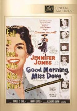 Good Morning, Miss Dove (DVD)