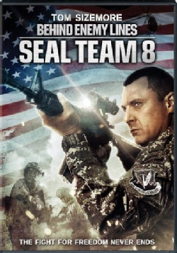 Seal Team 8: Behind Enemy Lines (DVD)