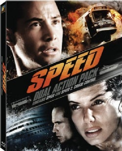 Speed/Speed 2: Cruise Control (Blu-ray Disc)